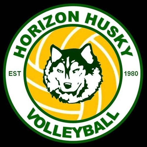 Horizon High School - Girls' Varsity Volleyball