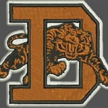 Delano High School - Boys Varsity Football