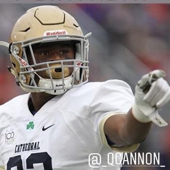 Quinton Cannon