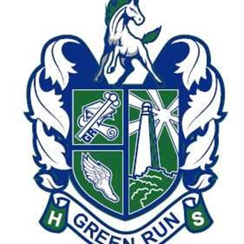 Green Run High School - Green Run Football