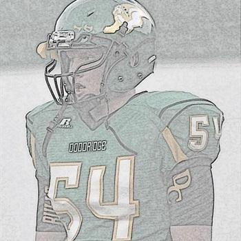 Devon Yeager