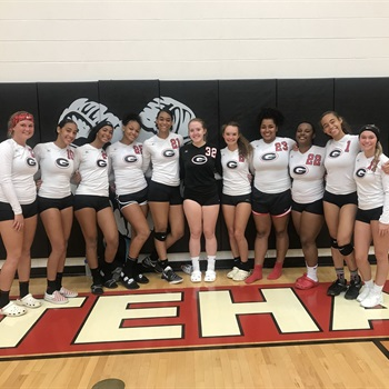 Groveport Madison HS - Girls' Varsity Volleyball