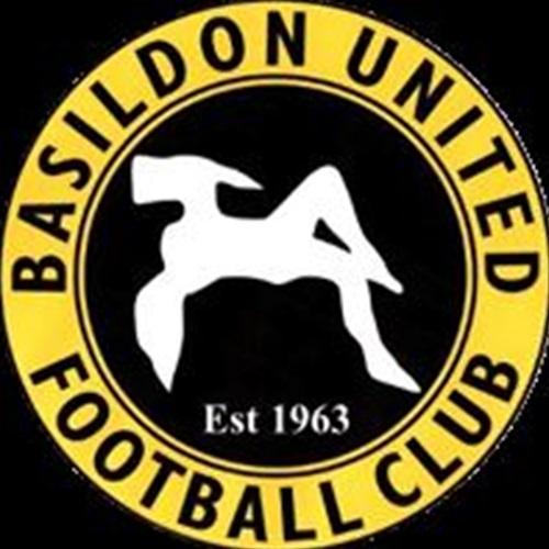 Basildon United - 1st Team