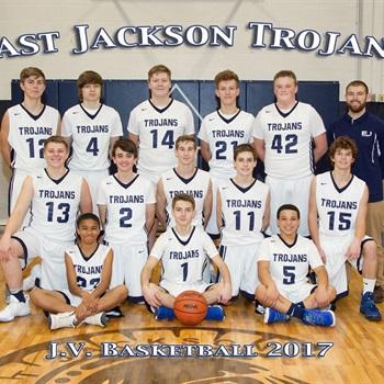 East Jackson High School - Boys' JV Basketball