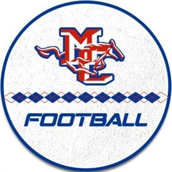 Midland Christian High School - Boys Varsity Football