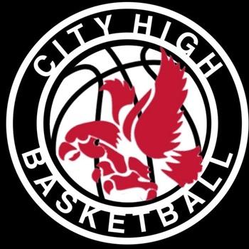 Iowa City High School - City High Sophomore Boys Basketball
