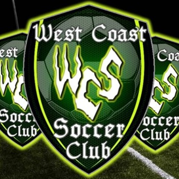 West Coast Soccer Club - Kaos-Karma