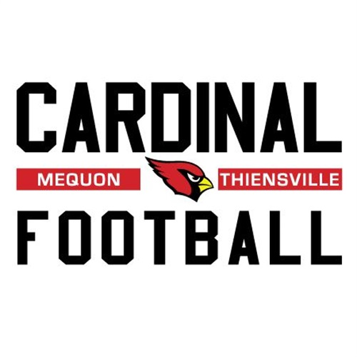 Thiensville-Mequon Cardinals- WAAYFL - 5th Grade - Red