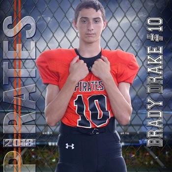 Brady Drake