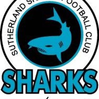 Sutherland Sharks FC - Sutherland Sharks FC - U20