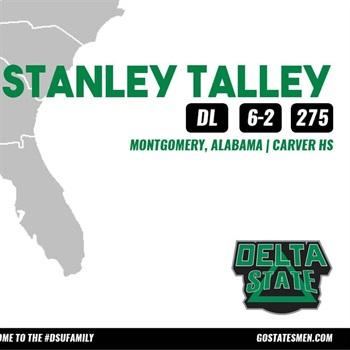 Stanley Talley