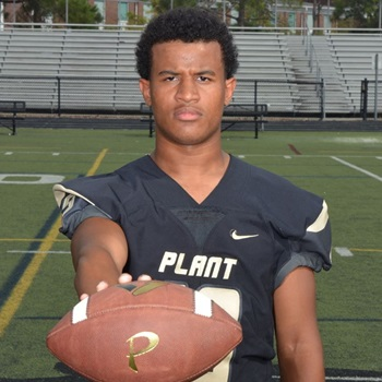 Derrick Powell Jr.