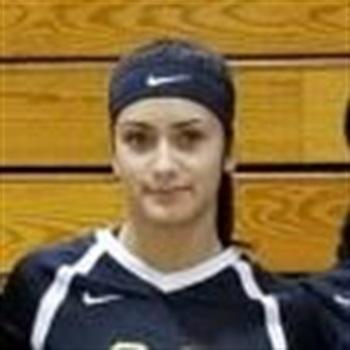 Nastassya Guzman (Sasha)