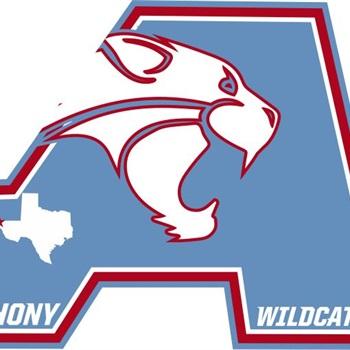 Anthony High School - Boys Varsity Football