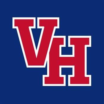 Vestavia Hills High School - Wrestling