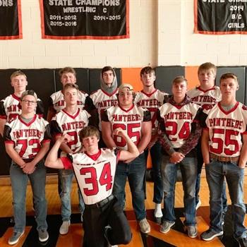 Park City High School - Varsity Football