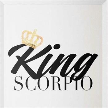 Scorpio Martinez