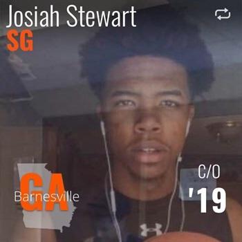 Josiah  Stewart