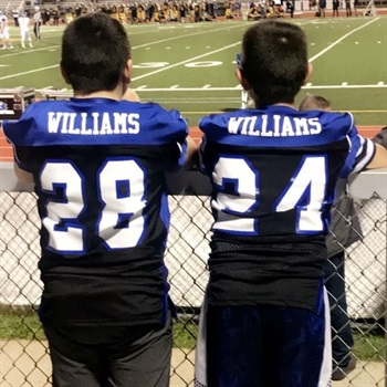 Williams Boys