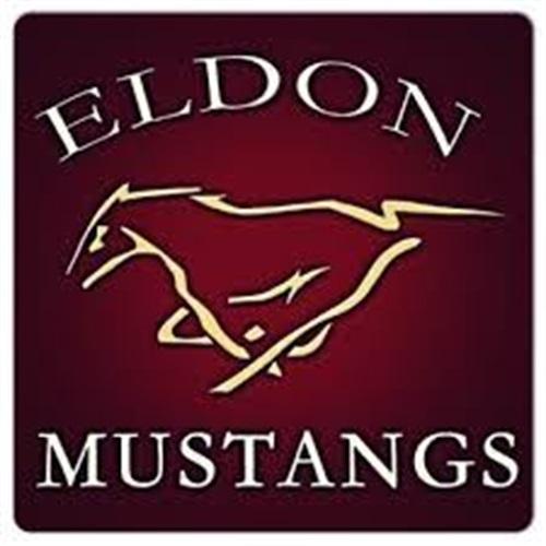Eldon High School - Girls' Varsity Volleyball
