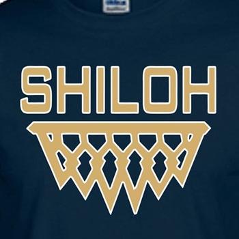 Shiloh Christian High School - Boys' Varsity Basketball