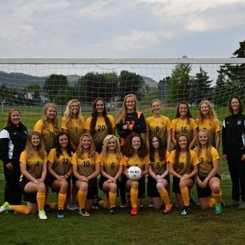 Helena Capital High School - Girls' Varsity Soccer
