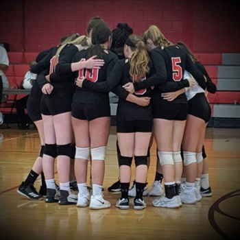 South Stanly High School - Girls' Varsity Volleyball