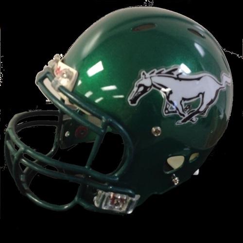 Ennis High School - Varsity Football
