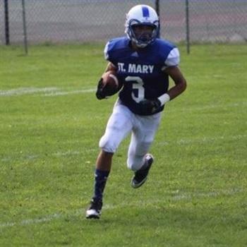 Elijah Bracey