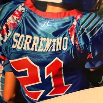 Anthony Sorrentino
