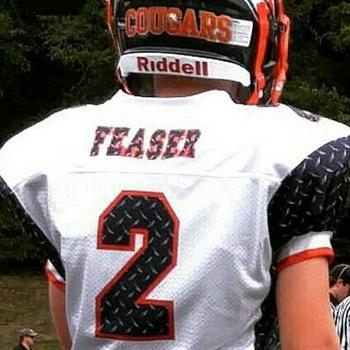 Aaron Feaser