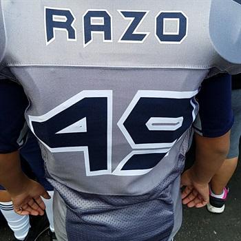 Alex Razo