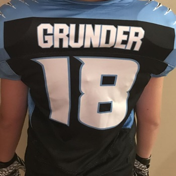 Brady Grunder