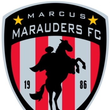 Marcus High School - Boys Varsity Soccer
