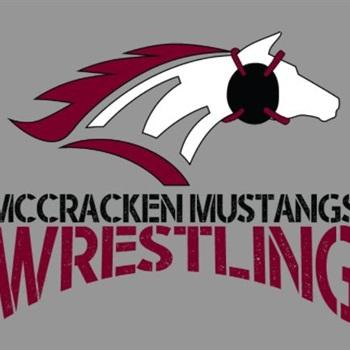McCracken County High School - Boys Wrestling