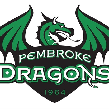 Pembroke Central - Girls' Varsity Volleyball