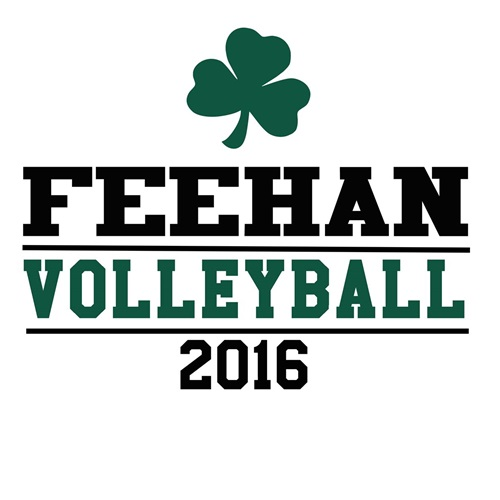 Bishop Feehan High School - Girls' Varsity Volleyball
