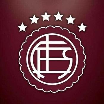 Club Atletico Lanus - Lanús-4ta