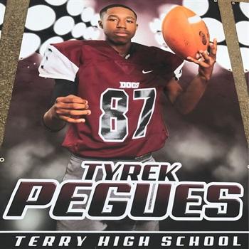 Tyrek Pegues