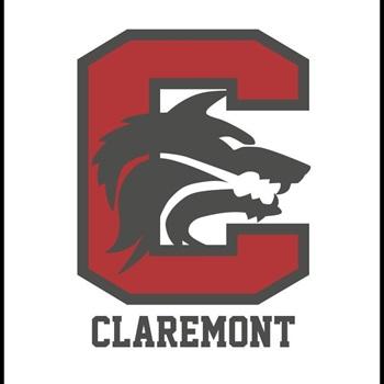 Claremont High School - Boys Varsity Football