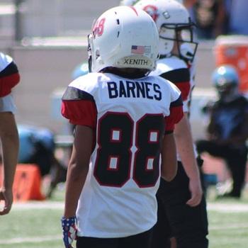 Matthew Barnes