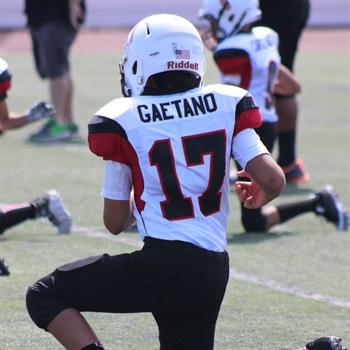 Shaan Gaetano