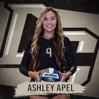 Ashley Apel