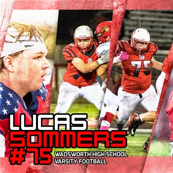 Lucas Sommers