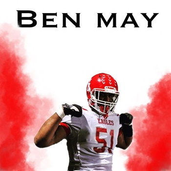 Ben May