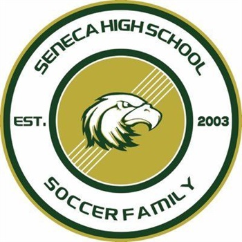 Seneca High School - Girls Varsity Soccer