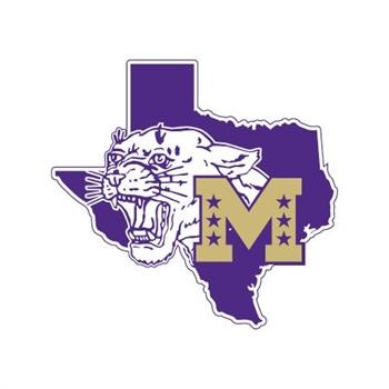Mart High School - Boys Varsity Football