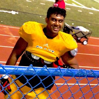 Isaiah Tupou