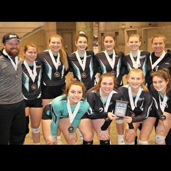 Wisconsin Premier Volleyball Club - Wisconsin Premier 18's/17s
