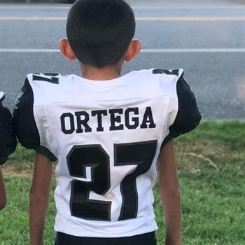 Jesse Ortega Jr.